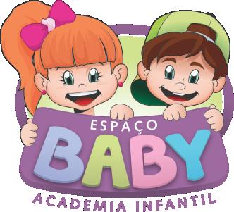Logomarca Academia Baby