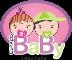 Logomarca Berçário Baby