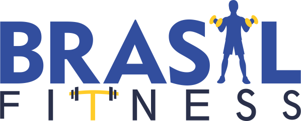 Logomarca Brasil Fitness
