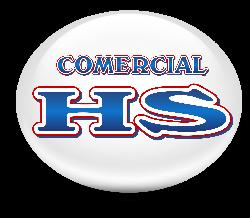 Logo da comercialhs