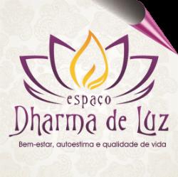 Logo da dharmadeluz