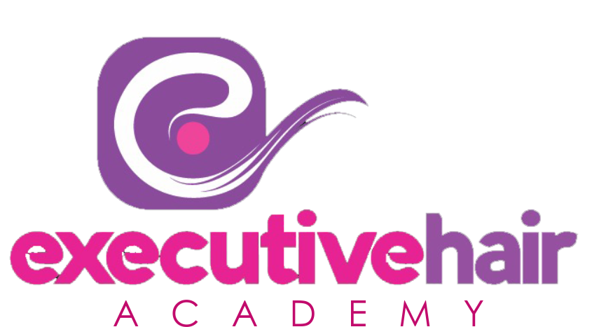 Logo da executivehair