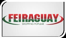 Logo da feiraguay
