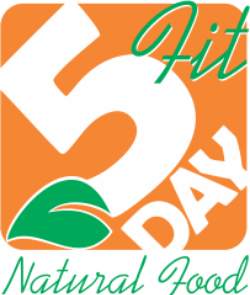 Logo da fiveday