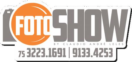 Logomarca Foto Show