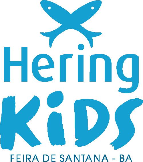 Logo da heringkidsfeira