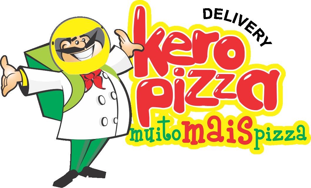 Logo da keropizza