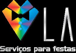 Logo da lafestas