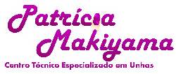 Logo da patricia