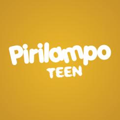 Logo da pirilampoteen