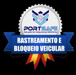 Logo da portsafe